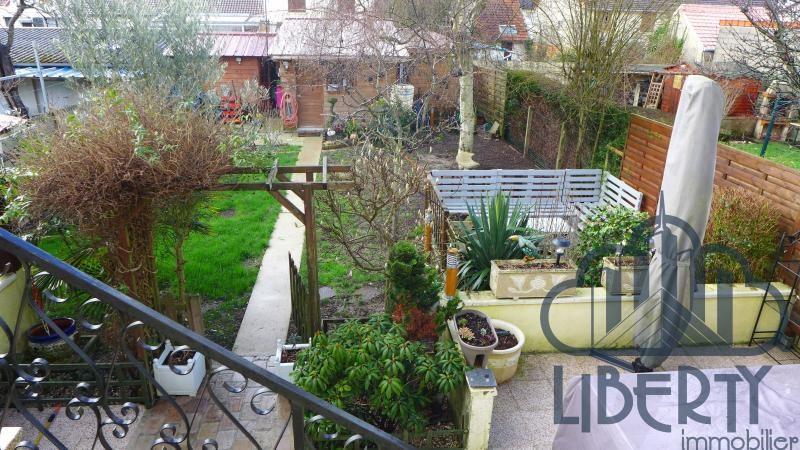 Vente maison / villa Trappes 333000€ - Photo 2