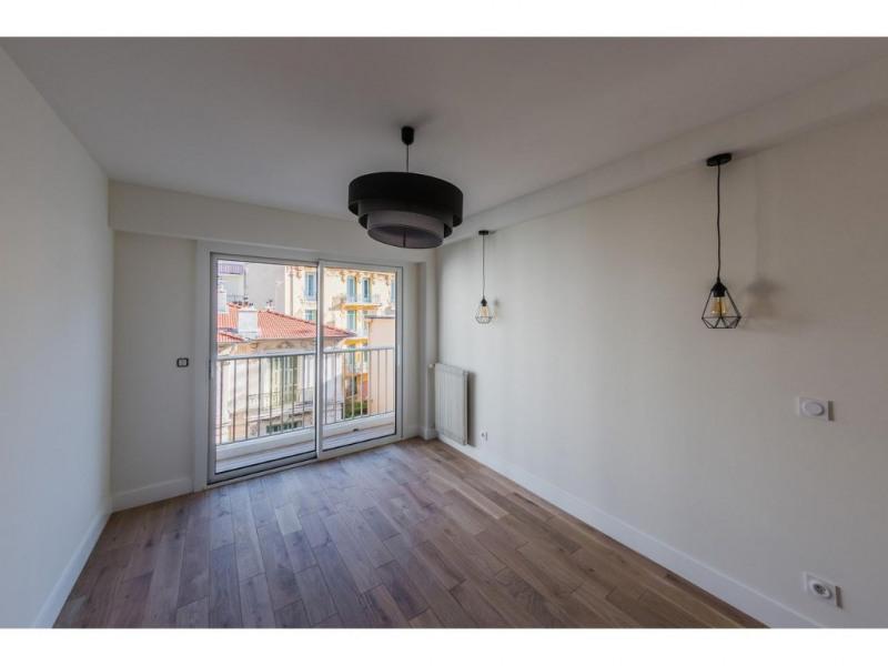Vente appartement Nice 519000€ - Photo 6