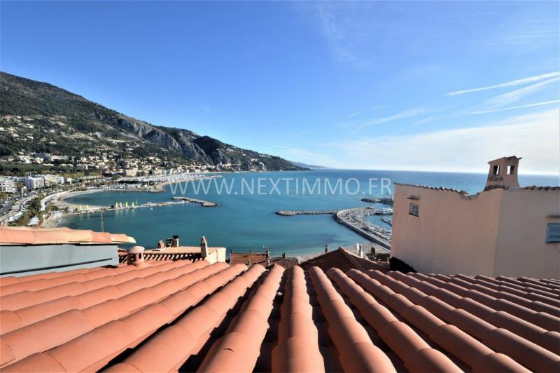 Vente appartement Menton 420000€ - Photo 1