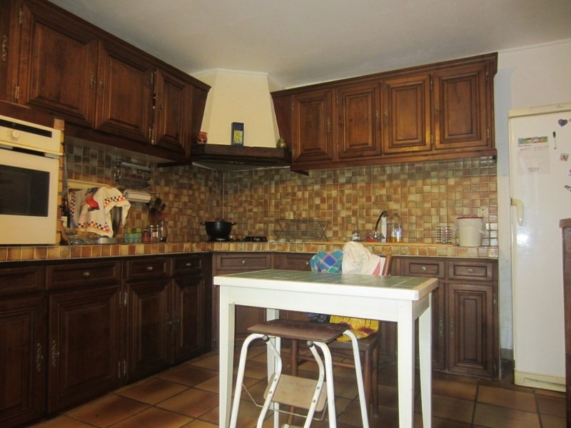 Sale house / villa Ossas suhare 283000€ - Picture 6