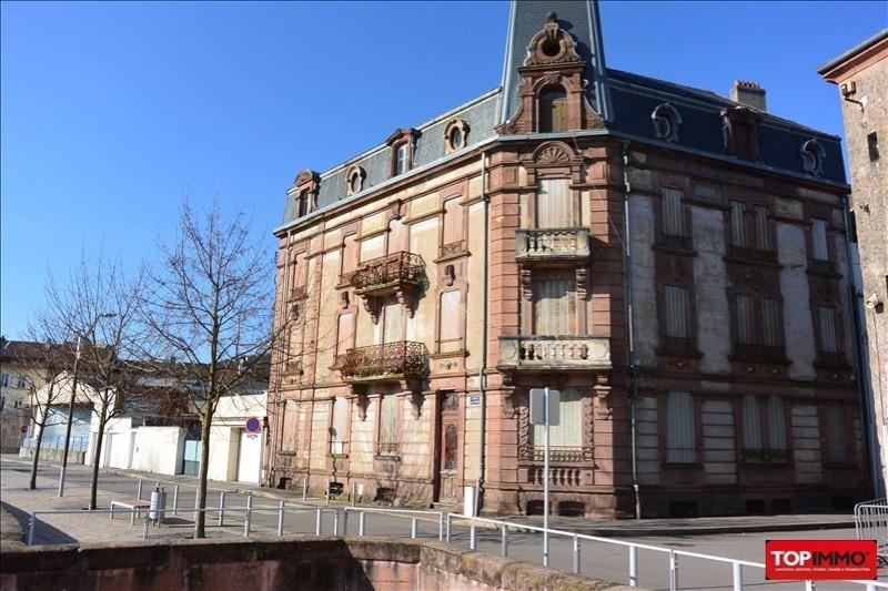 Vente immeuble Raon l'etape 99900€ - Photo 1