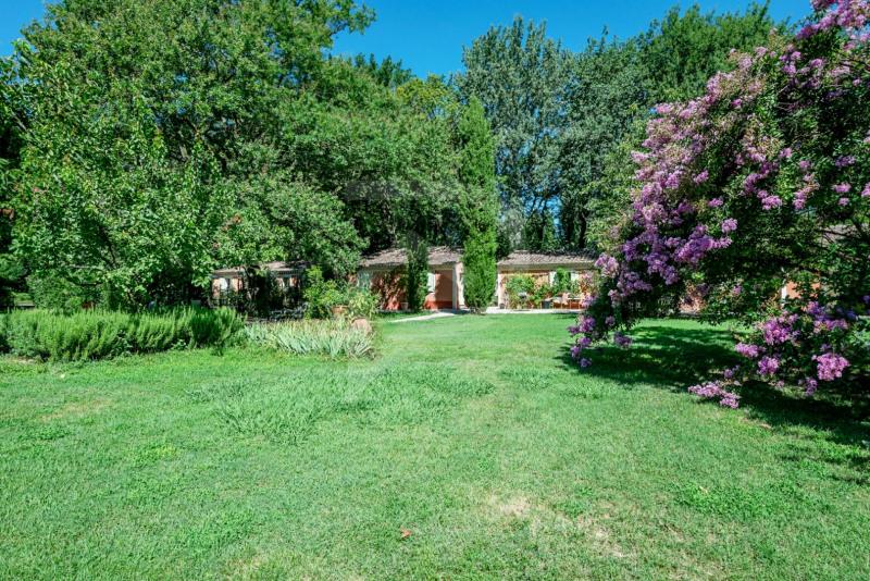 Deluxe sale house / villa Vedène 785000€ - Picture 18