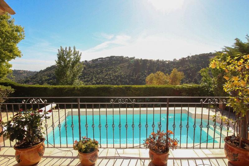 Vente de prestige maison / villa Aspremont 790000€ - Photo 13