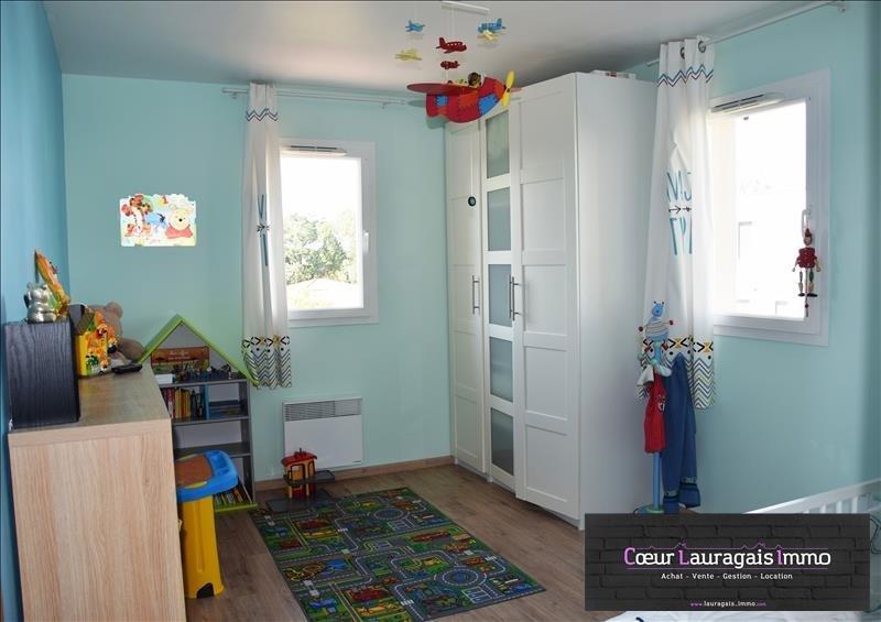 Vente maison / villa Quint (5 min) 263500€ - Photo 5