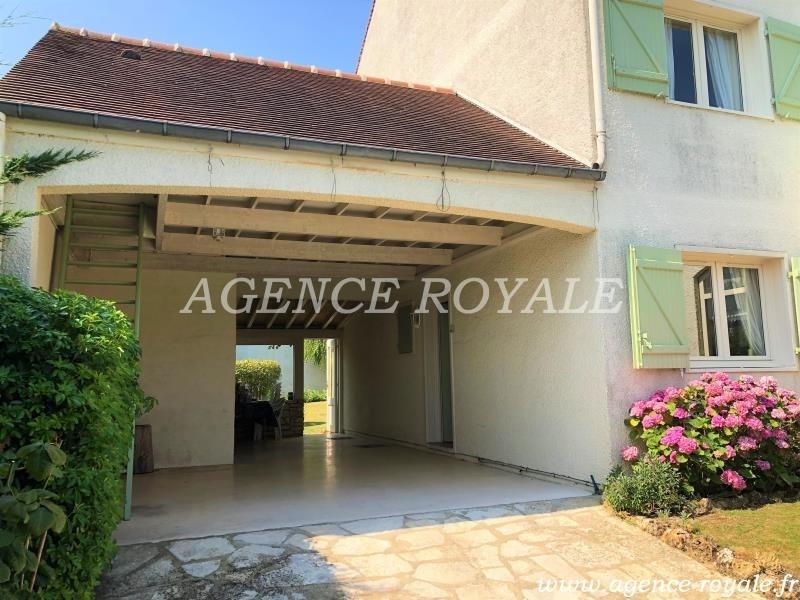Vente maison / villa Aigremont 620000€ - Photo 15