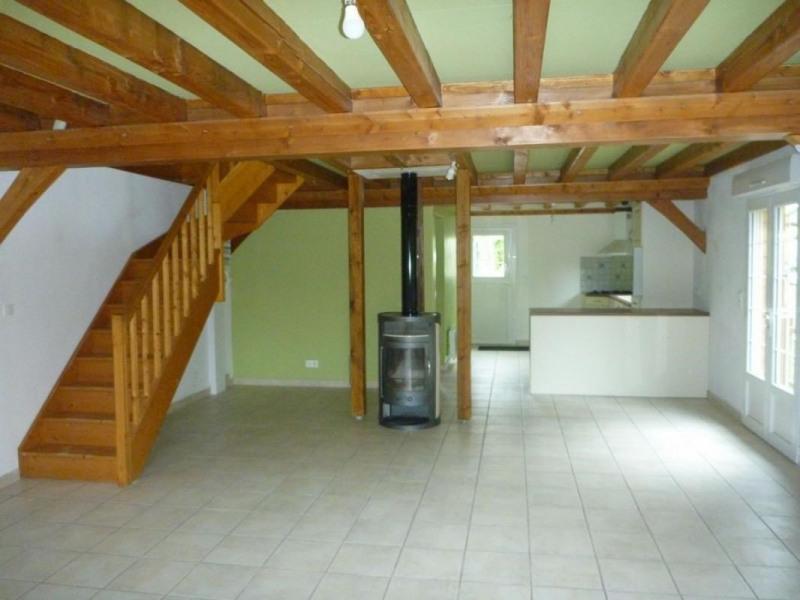 Vente maison / villa Saint-cyr-du-ronceray 162750€ - Photo 2
