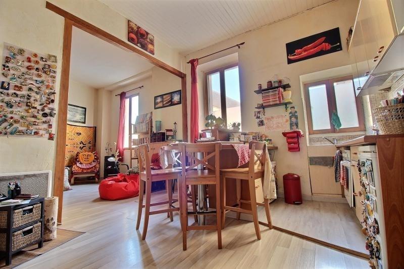 Sale apartment Issy les moulineaux 257000€ - Picture 1