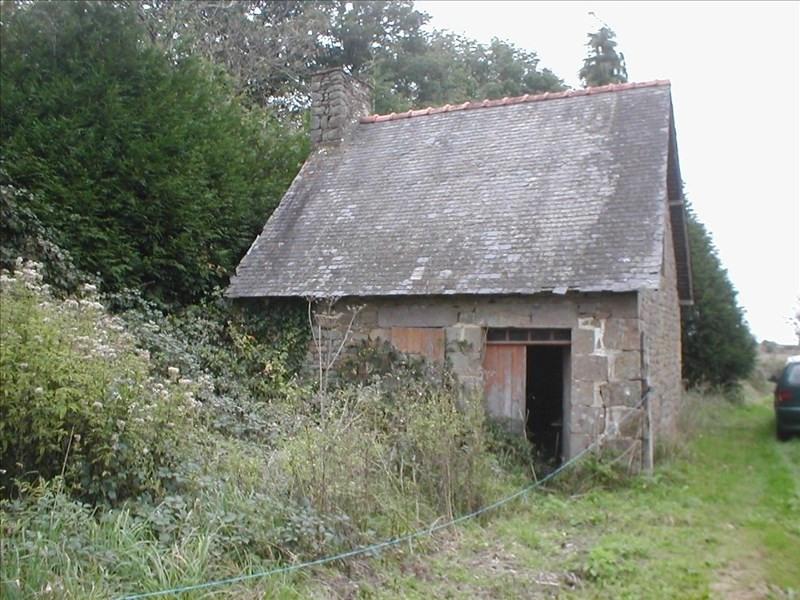 Vente maison / villa Noyal-sous-bazouges 15500€ - Photo 2