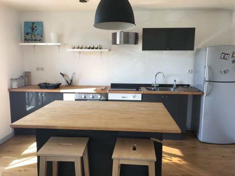 Verkoop  appartement Sartrouville 224000€ - Foto 2