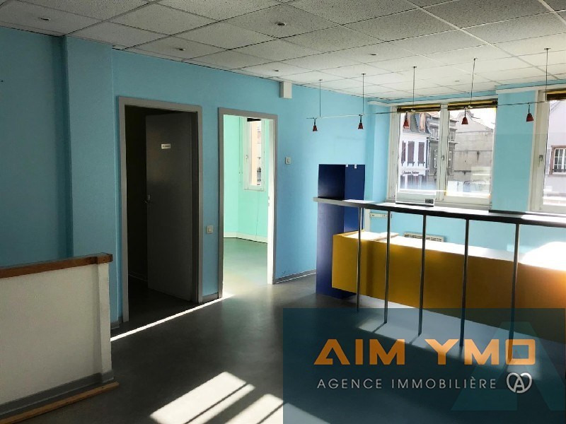 Sale office Colmar 145 800€ - Picture 3