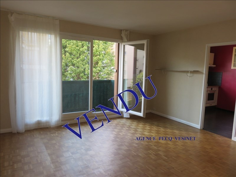 Vente appartement Le vesinet 235 000€ - Photo 1
