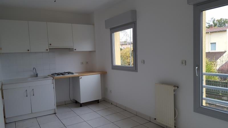 Locação casa Ste foy les lyon 1544€ CC - Fotografia 3
