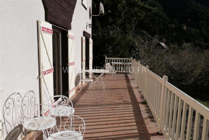 Sale house / villa Saint-martin-vésubie 235 000€ - Picture 3