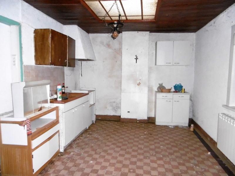 Sale house / villa Bauvin 75700€ - Picture 2