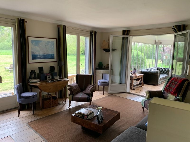 Verkoop van prestige  huis Trouville sur mer 583000€ - Foto 3