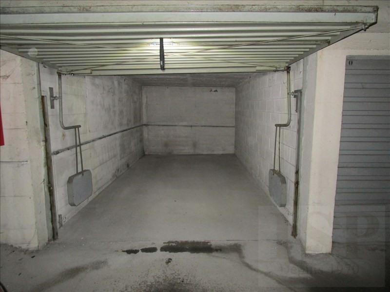 Location parking Aix en provence 110€ CC - Photo 4