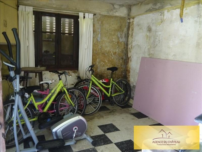 Vendita casa St illiers le bois 135000€ - Fotografia 3