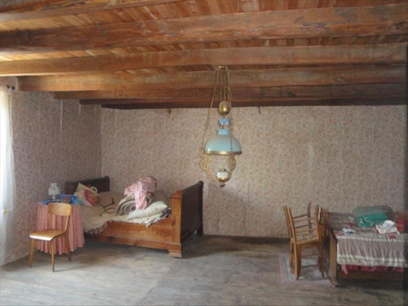 Vente maison / villa La creche 106000€ - Photo 5