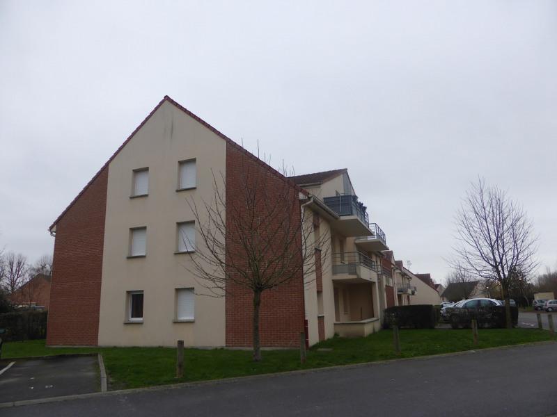 Sale apartment Pecquencourt 75000€ - Picture 19