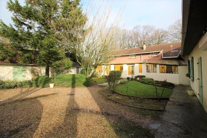 Vente maison / villa Crecy en ponthieu 230000€ - Photo 1