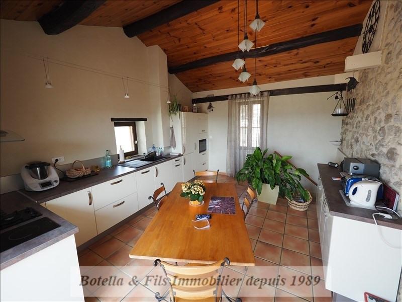 Vente maison / villa Goudargues 250000€ - Photo 5