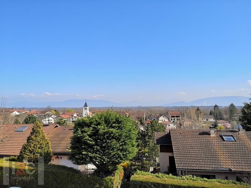 Sale house / villa Chevry 475000€ - Picture 13