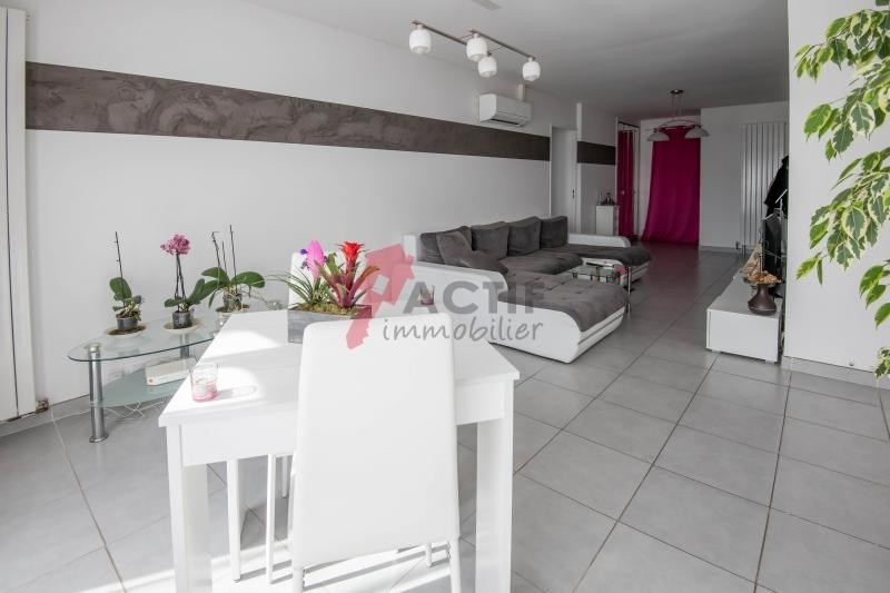 Vente appartement Courcouronnes 154 000€ - Photo 3