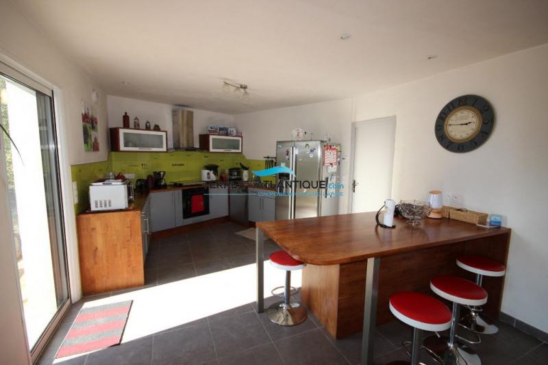 Vente maison / villa Riec sur belon 364000€ - Photo 7