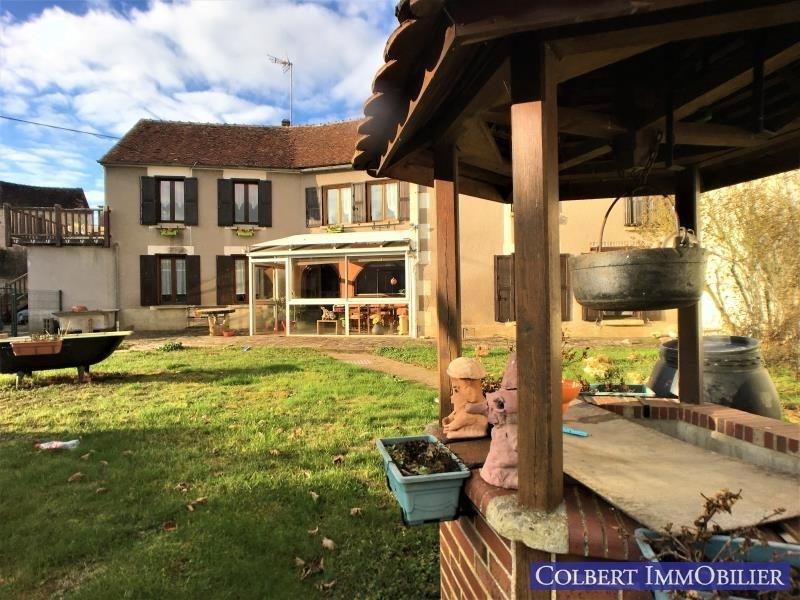 Verkauf haus Auxerre 139000€ - Fotografie 2