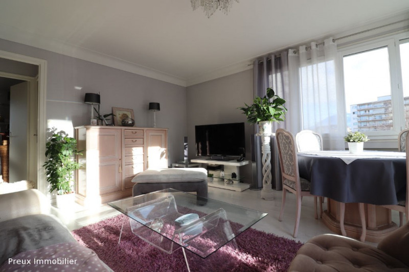 Vente appartement Annecy 250 500€ - Photo 10