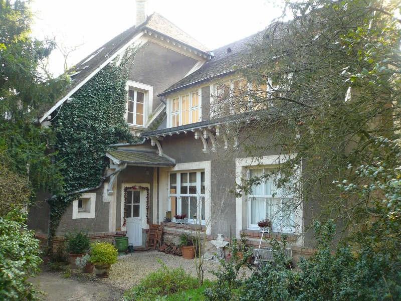 Location maison / villa Verrieres le buisson 3900€ CC - Photo 2