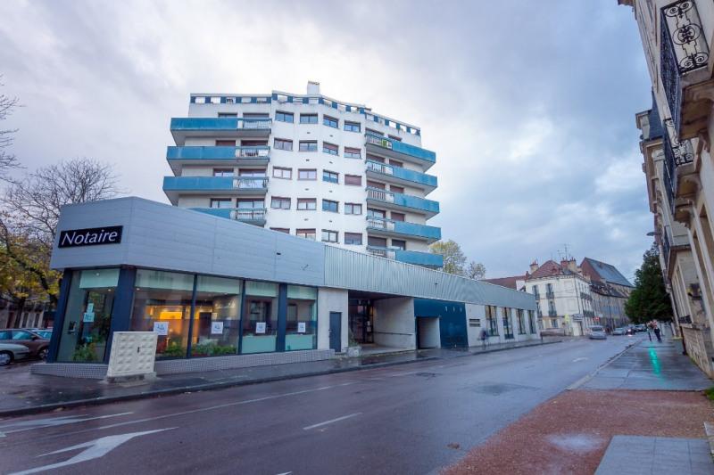 Sale apartment Dijon 220000€ - Picture 7