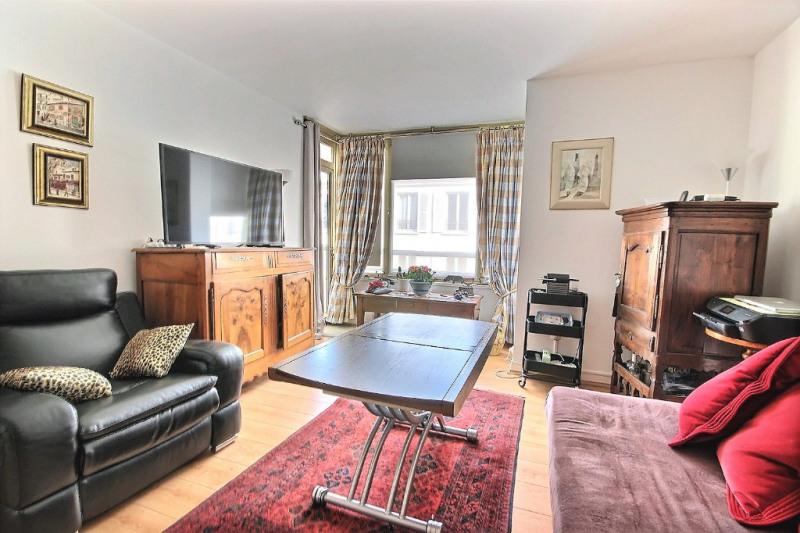 Vendita nell' vitalizio di vita appartamento Levallois perret 179000€ - Fotografia 2