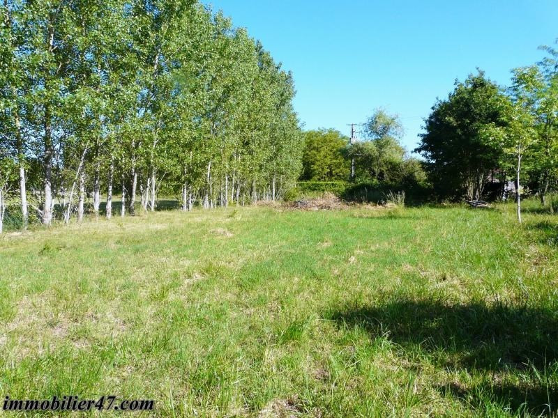 Vente terrain Prayssas 25 000€ - Photo 2