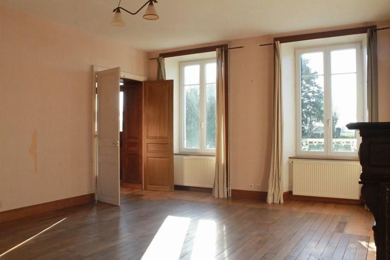 Vente maison / villa Gratot 350000€ - Photo 5