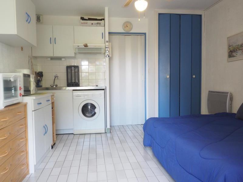 Sale apartment Le grau du roi 89000€ - Picture 3