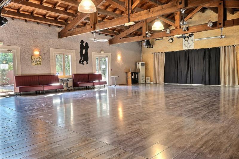 Investment property house / villa Loriol du comtat 499900€ - Picture 2