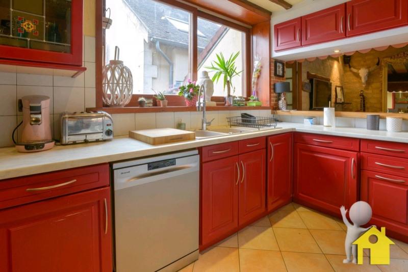 Vente maison / villa Neuilly en thelle 265000€ - Photo 4