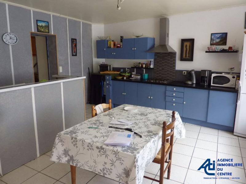 Vente maison / villa Saint gonnery 92000€ - Photo 3