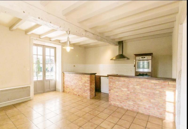 Vente maison / villa Abjat sur bandiat 165000€ - Photo 4