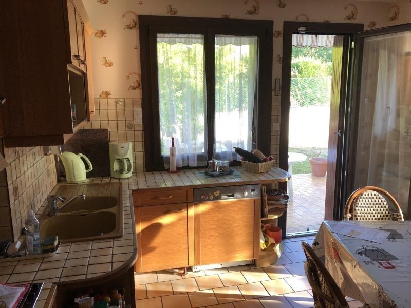 Venta  casa St benoit 239000€ - Fotografía 12