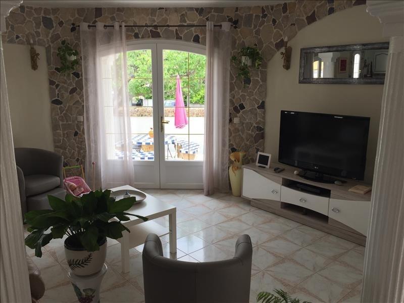 Sale house / villa Lunel 293620€ - Picture 2