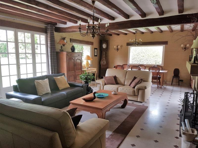 Vente maison / villa Perthes 850000€ - Photo 11