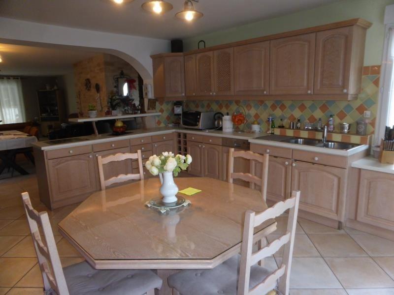 Deluxe sale house / villa Machemont 348000€ - Picture 5