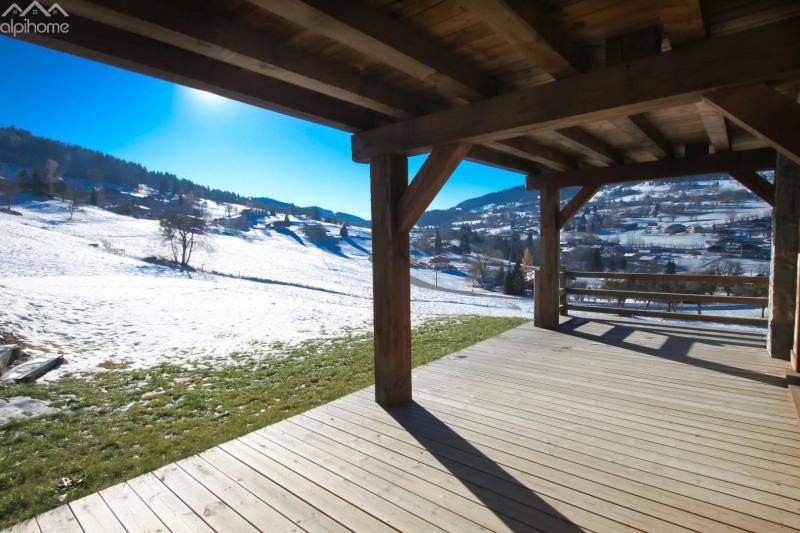 Deluxe sale house / villa Combloux 1390000€ - Picture 17