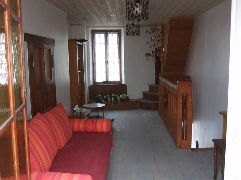 Sale house / villa Grandcamp maisy 86150€ - Picture 6