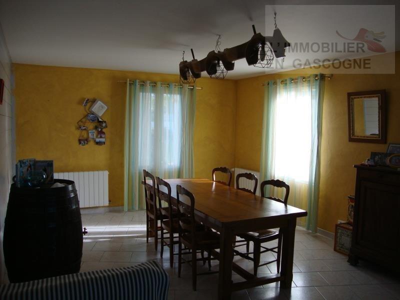 Verkoop  huis Mirande 260000€ - Foto 6