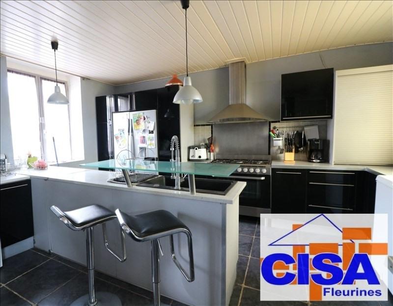 Vente maison / villa Villers st paul 319000€ - Photo 3