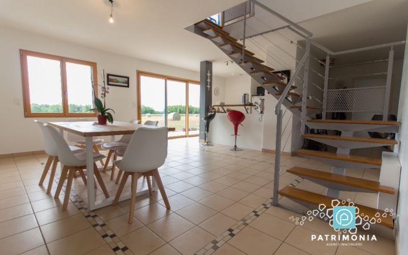 Vente maison / villa Clohars carnoet 327600€ - Photo 2
