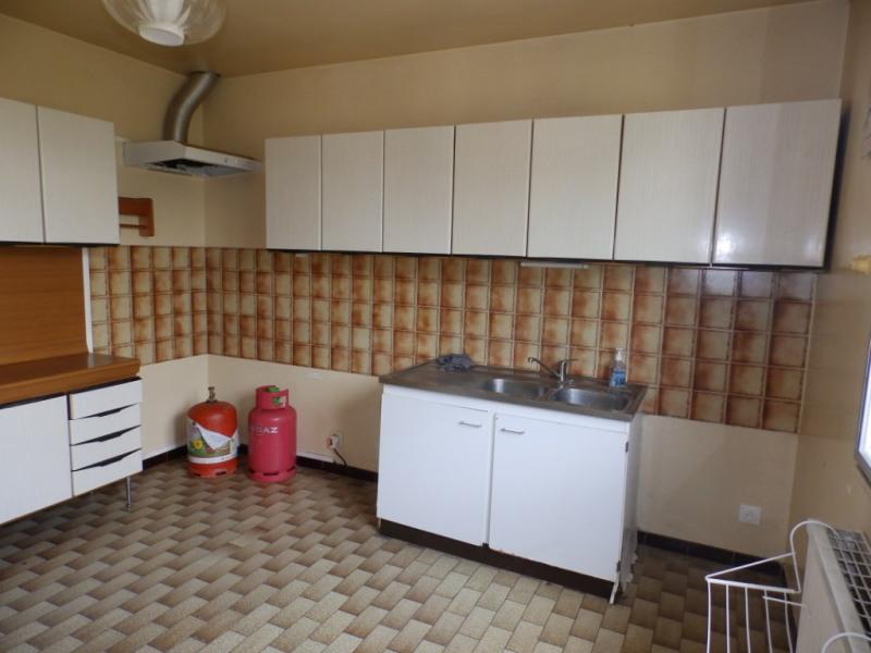 Sale house / villa Bourg les valence 202000€ - Picture 7
